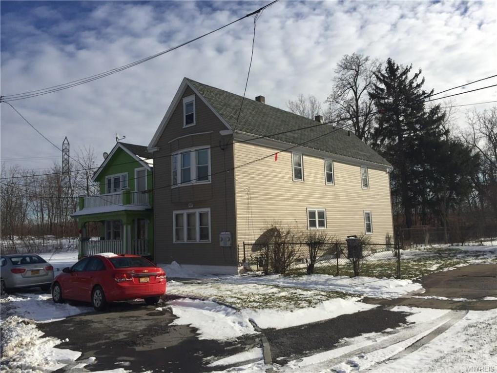 107 Amherst Street, Buffalo, NY 14207