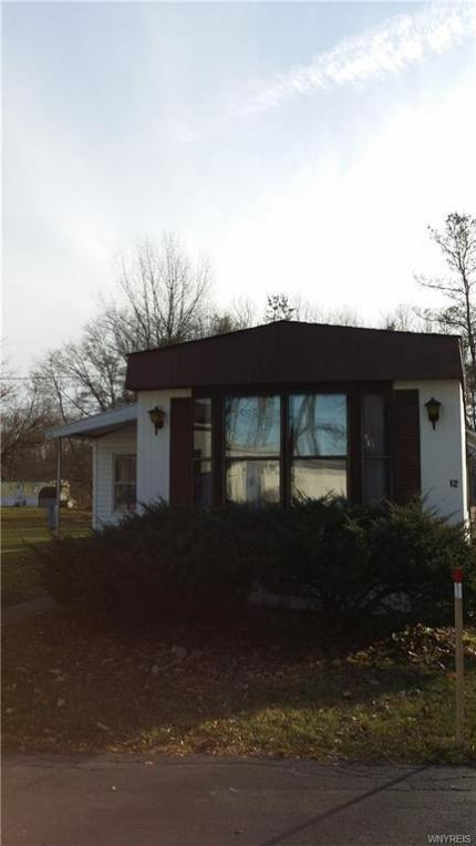 4195 South Route 219, Great Valley, NY 14741