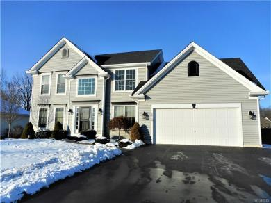 8970 Shannon Court, Clarence, NY 14032