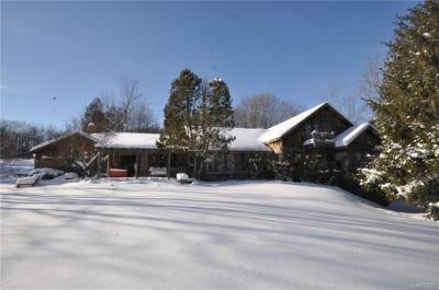 Photo of 7458 Lower East Hill Road, Boston, NY 14033