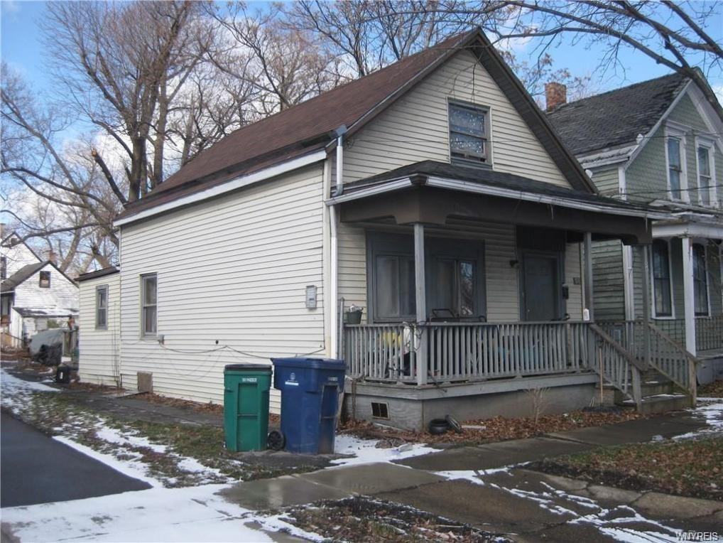 56 Rose Street, Buffalo, NY 14204