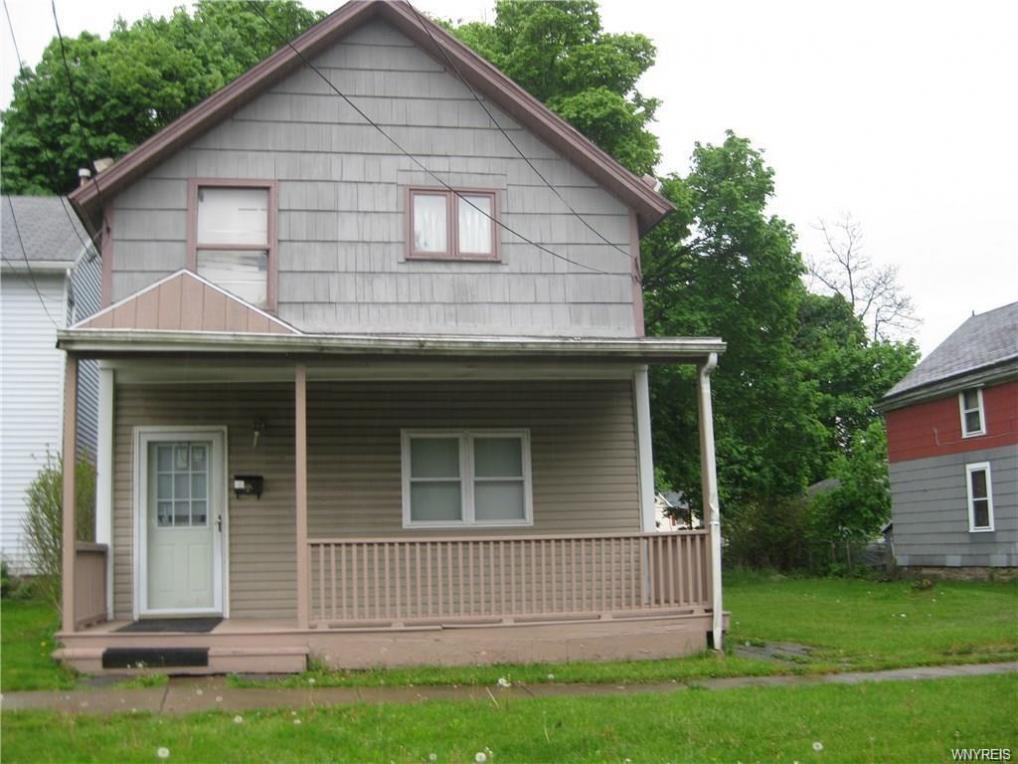 131 Lemon Street, Buffalo, NY 14204