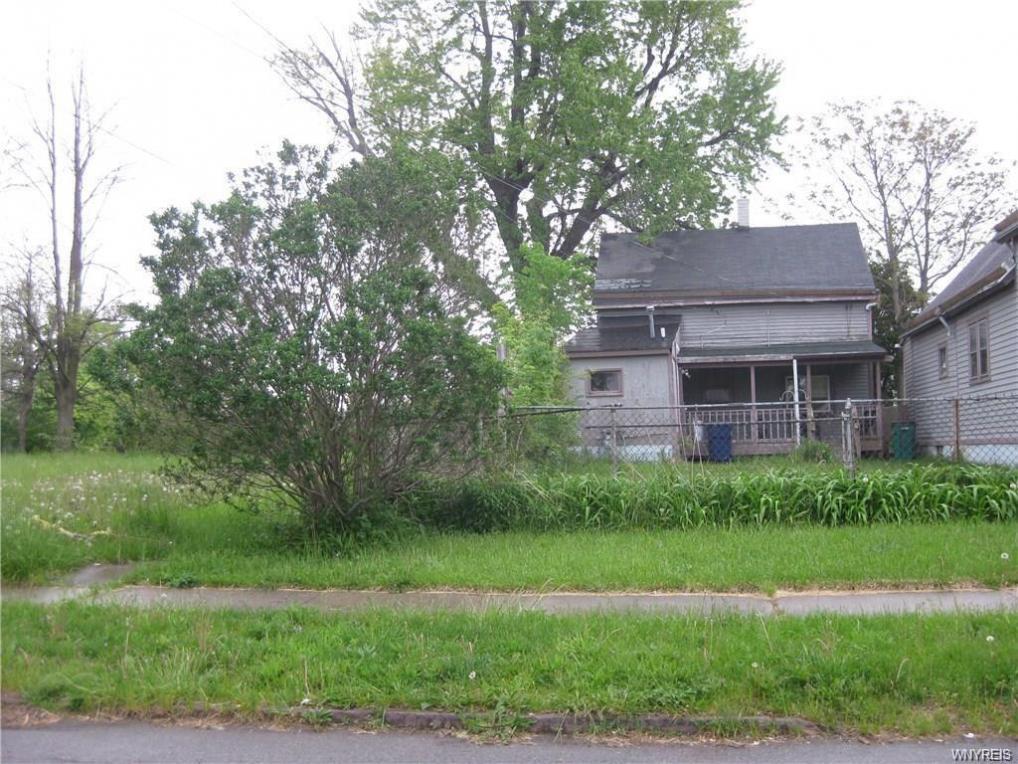 107 Titus Avenue, Buffalo, NY 14212