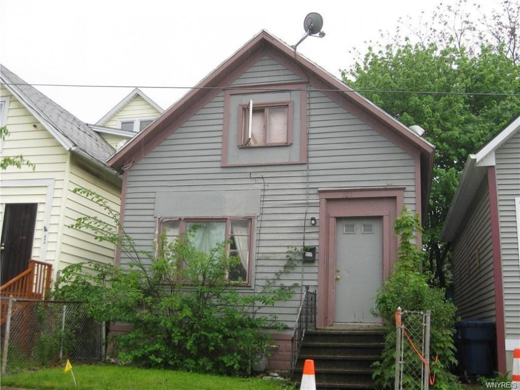203 Dodge Street, Buffalo, NY 14209