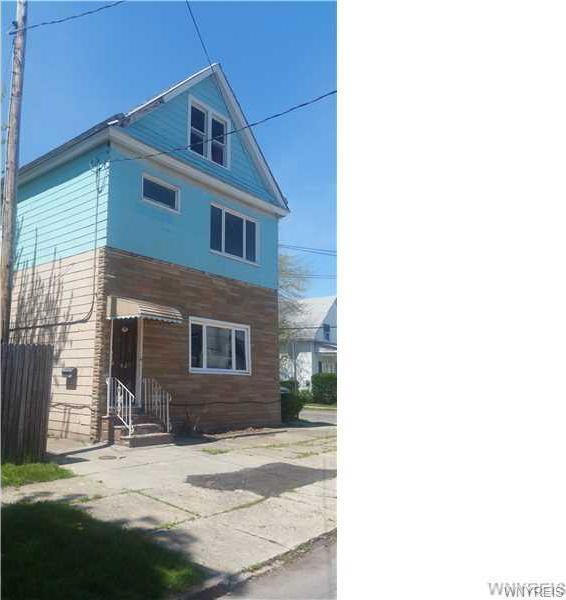 62 Gorski Street, Buffalo, NY 14206