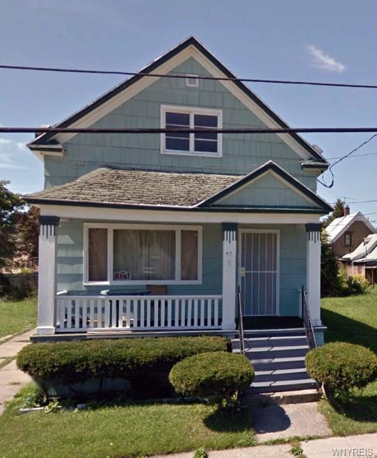 50 Koons Avenue, Buffalo, NY 14212
