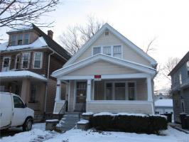 104 Heath Street, Buffalo, NY 14214