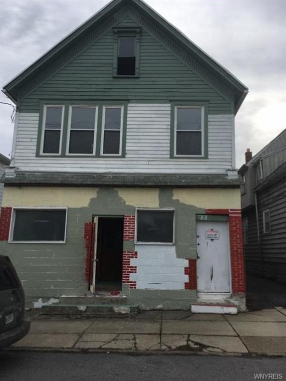 231 Peckham Street, Buffalo, NY 14206
