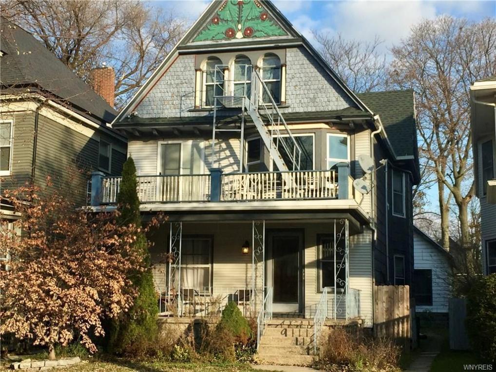 363 Norwood Avenue, Buffalo, NY 14222