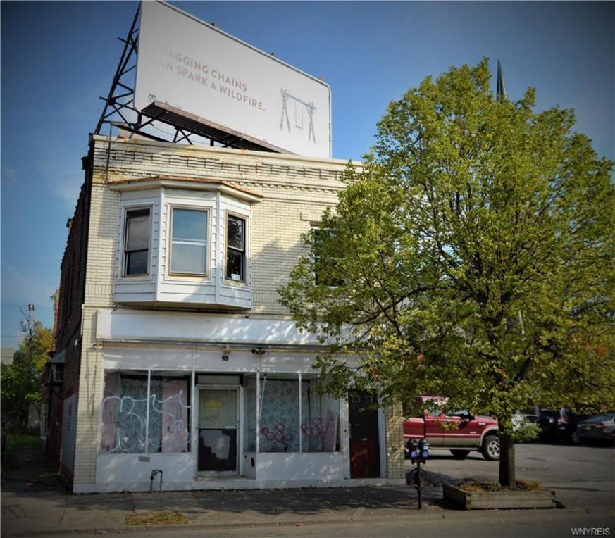 251 Grant Street, Buffalo, NY 14213