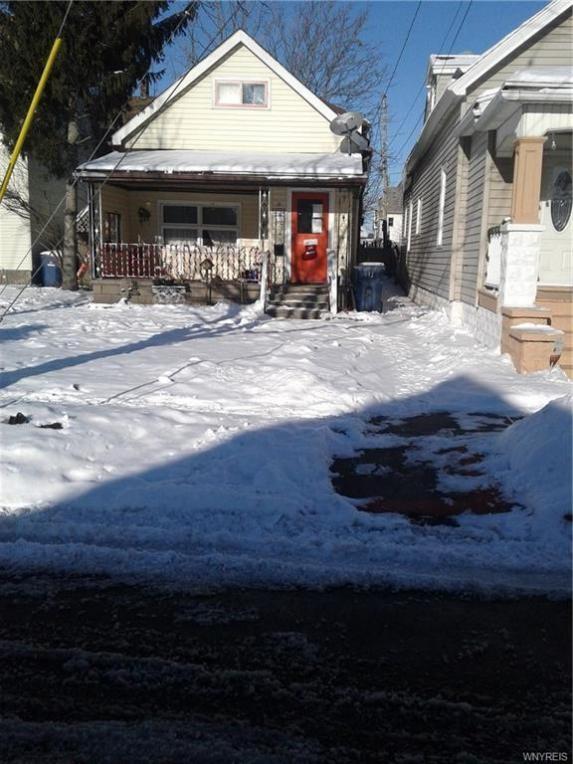 12 Minton Street, Buffalo, NY 14210