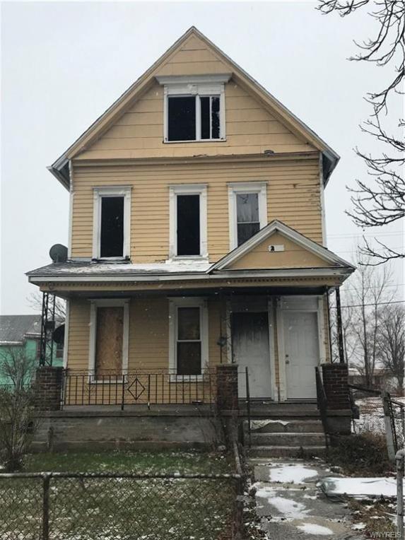 246 Busti Avenue, Buffalo, NY 14201