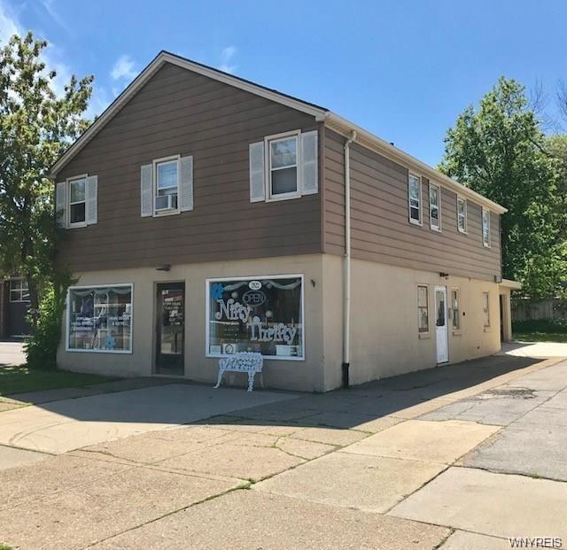 2822 Elmwood Avenue, Tonawanda Town, NY 14217