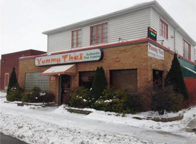 914 Kenmore Avenue, Buffalo, NY 14216