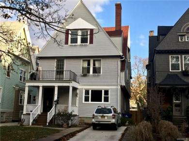 31 Norwood Avenue, Buffalo, NY 14222