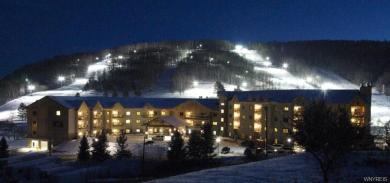 6557 Holiday Valley Road #437-2, Ellicottville, NY 14731