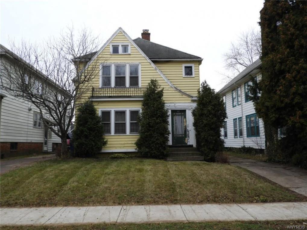 69 East Depew Avenue, Buffalo, NY 14214