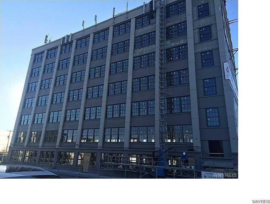 1502 Niagara Street #Plan B, Buffalo, NY 14213