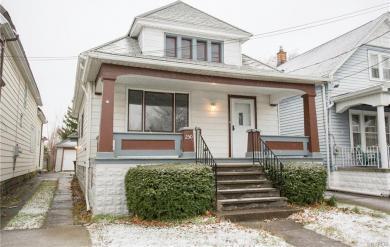 250 Halstead Avenue, Cheektowaga, NY 14212