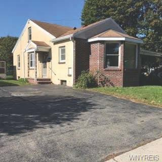 Photo of 311 North Lincoln Road, East Rochester, NY 14445