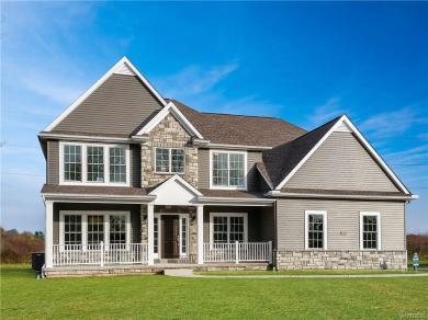 5895 Kilkenny Manor, Clarence, NY 14032