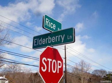 50 Elderberry Lane, Elma, NY 14059