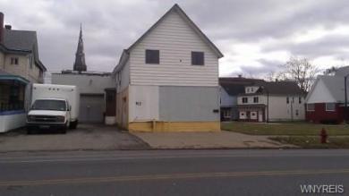 913 Fillmore Avenue, Buffalo, NY 14211