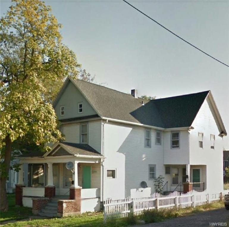 2781 Main Street, Niagara Falls, NY 14305