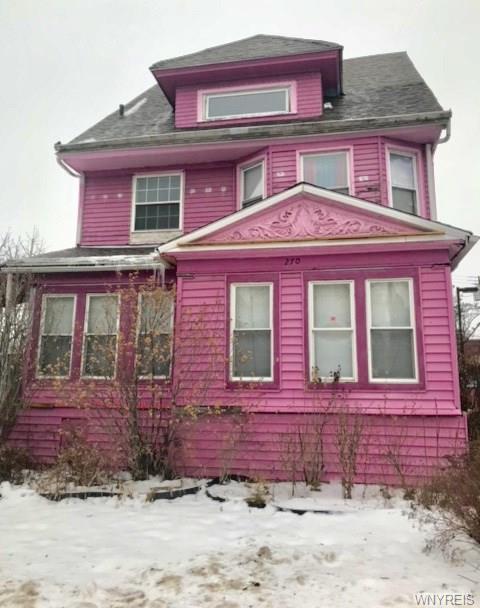 270 Laurel Street, Buffalo, NY 14208