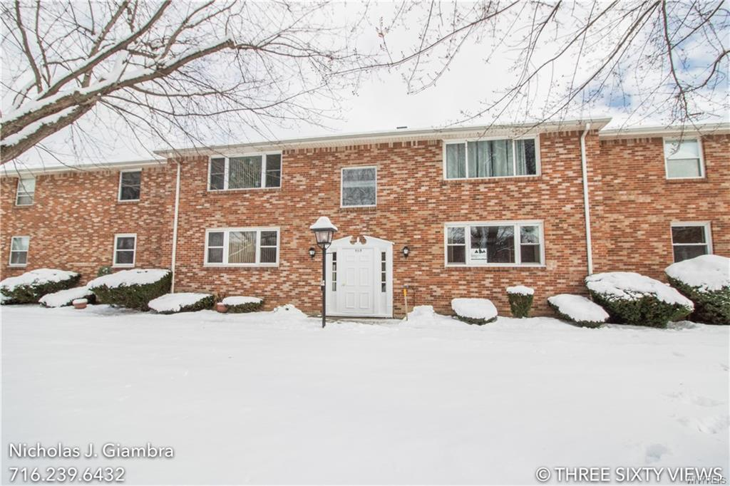 59B Old Lyme Drive #2, Amherst, NY 14221