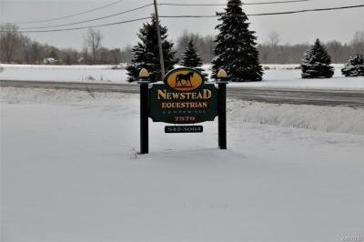 Photo of 7579 Maple Road, Newstead, NY 14001