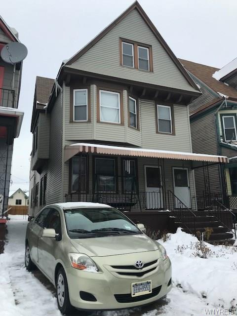 310 Auburn Avenue, Buffalo, NY 14213