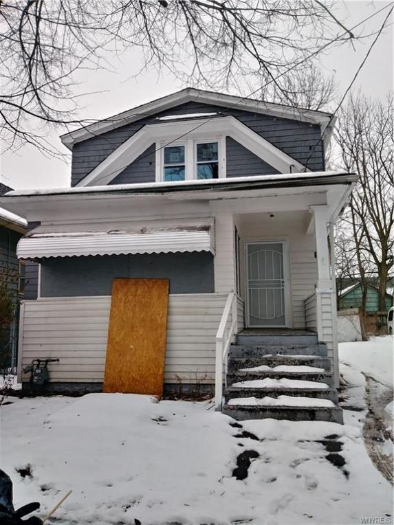 63 Stevens Avenue, Buffalo, NY 14215