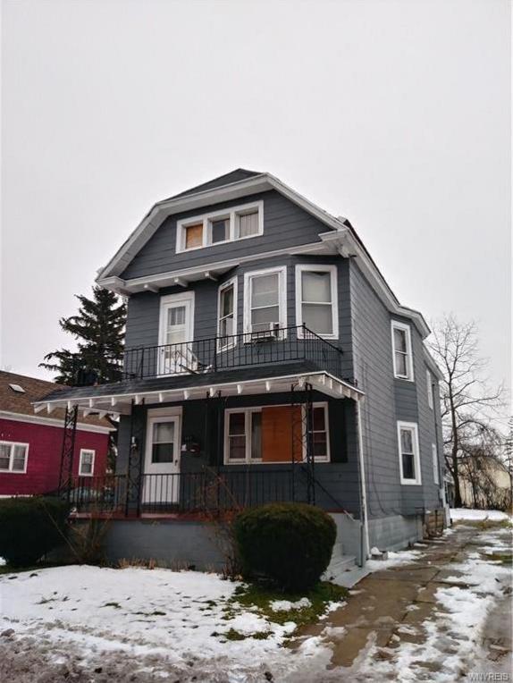 101 Grider Street, Buffalo, NY 14215