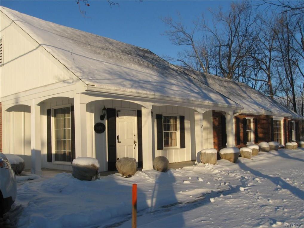 10100 Main Street, Clarence, NY 14031