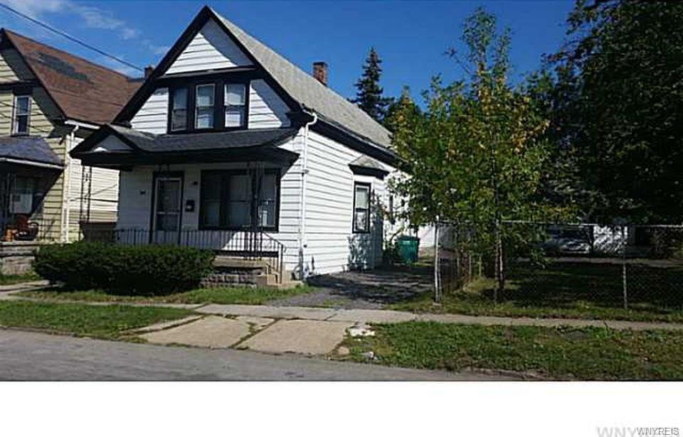 355 May Street, Buffalo, NY 14211