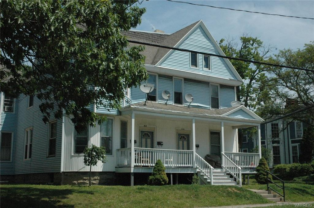 317 East Main Street, Batavia City, NY 14020