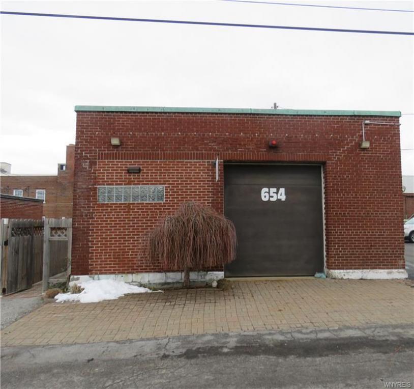 654 Millard Fillmore Place, Aurora, NY 14052