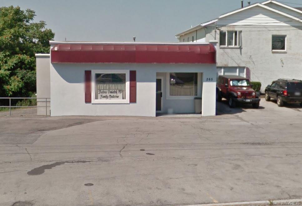 265 Portage Road, Lewiston, NY 14092