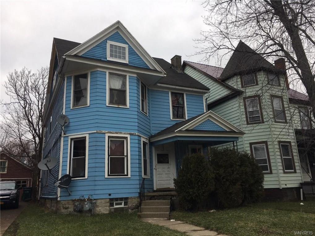 330 Auburn Avenue, Buffalo, NY 14213