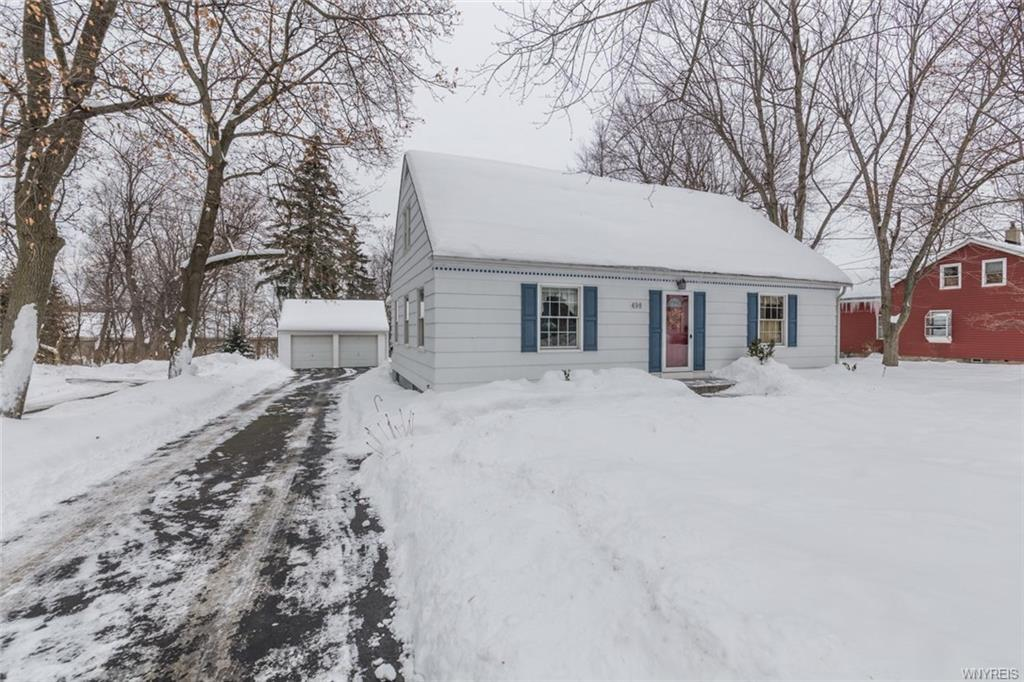 498 Main Street, West Seneca, NY 14224