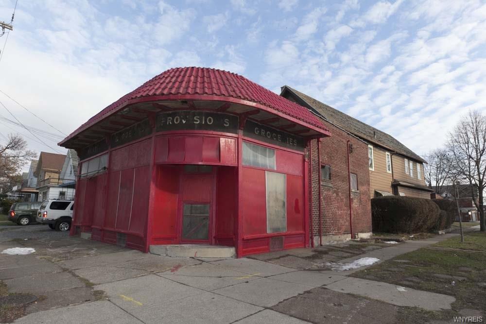 345 Herkimer Street, Buffalo, NY 14213