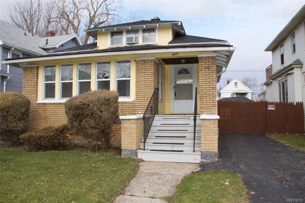 364 Lasalle Avenue, Buffalo, NY 14215