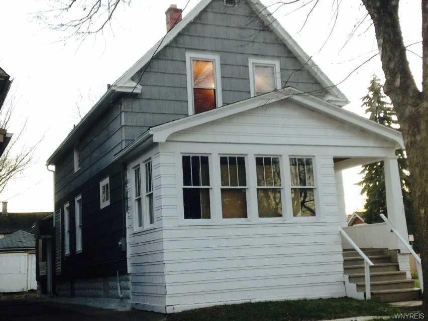 161 Wecker Street, Buffalo, NY 14215