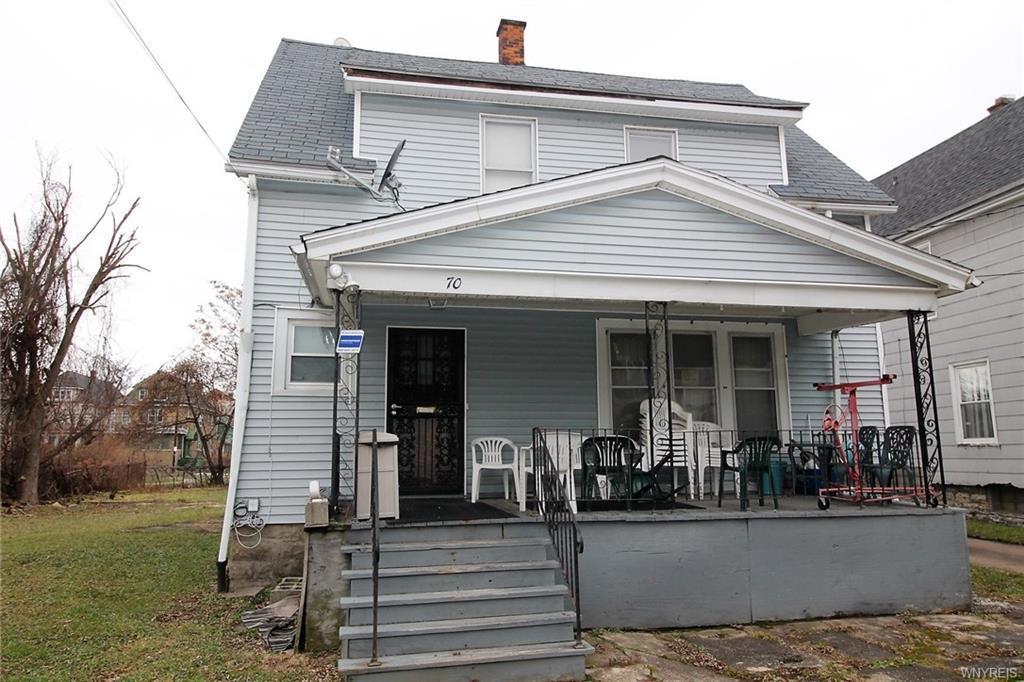 70 Rickert Avenue, Buffalo, NY 14211