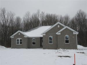 84 Castlewood Court, Grand Island, NY 14072