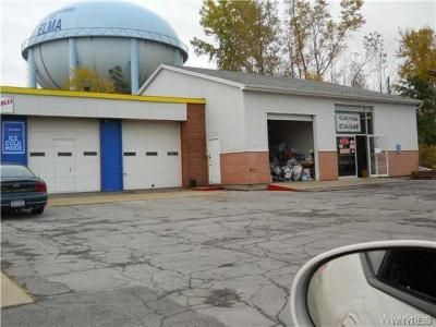 Photo of 5710 Seneca Street, Elma, NY 14059
