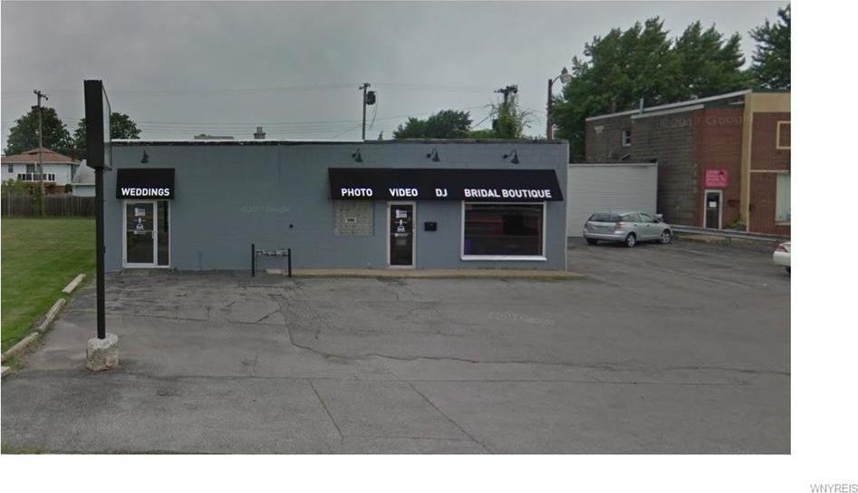 910 Niagara Falls Boulevard, Tonawanda Town, NY 14223