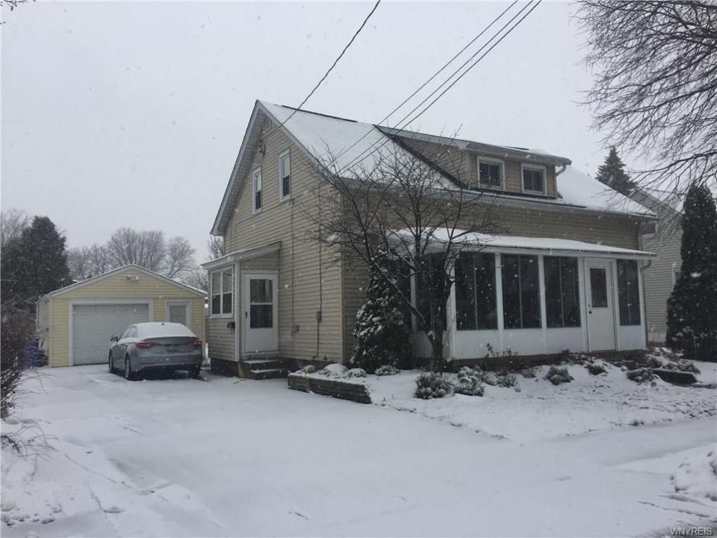 120 Dirkson Avenue, West Seneca, NY 14224