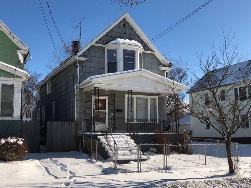 311 Moselle Street, Buffalo, NY 14211